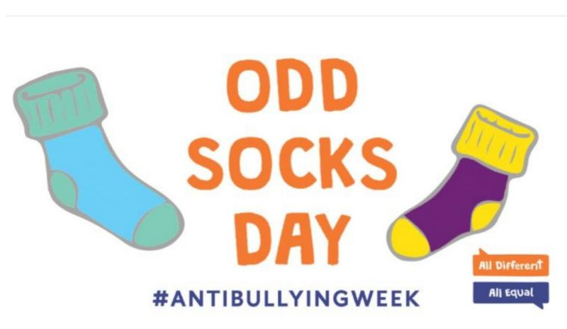 Image result for odd socks day